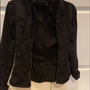 just like new Lululemon jacket